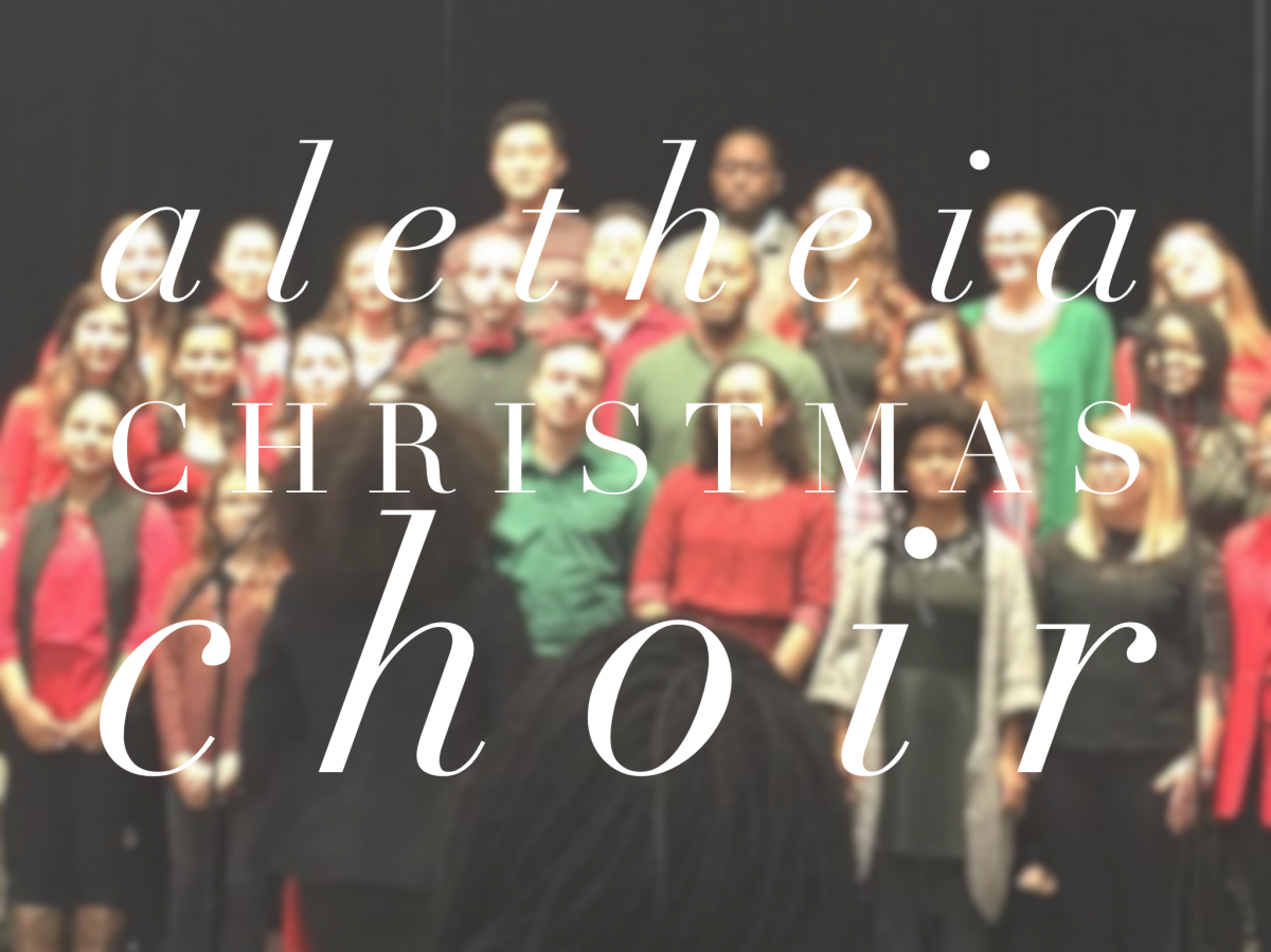 Aletheia Christmas Choir