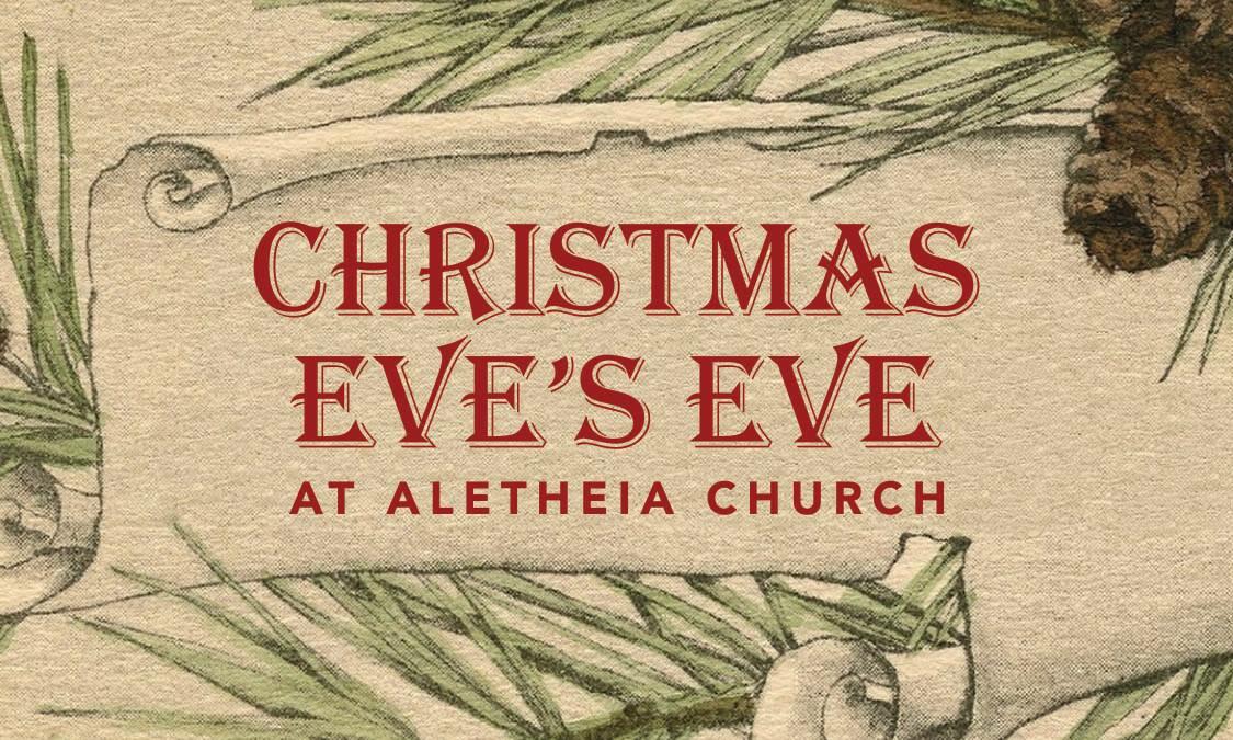 Christmas at Aletheia