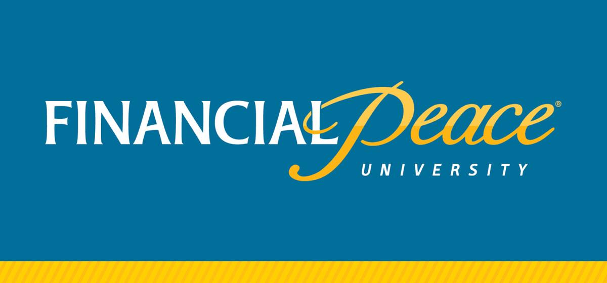 Financial Peace University (Thursdays)